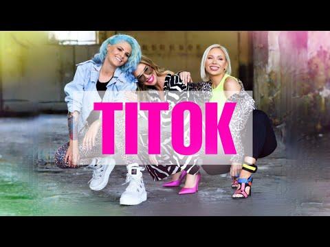 Metzker Viktória x Dukai Regina x Miss Mood - TITOK (Official Music Video)