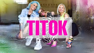 Metzker Viktória x Dukai Regina x Miss Mood - TITOK (Official Music Video)
