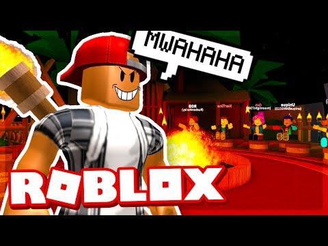 MY EVIL GAMEPLAN! - Roblox
