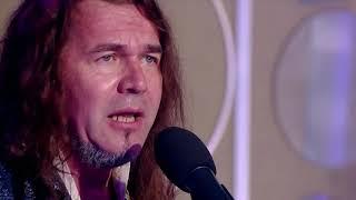 Zhenya Rock. Цыганский рок на СТС