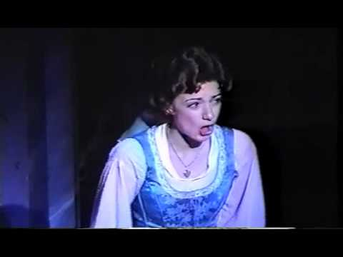 Megan McGinnis - Is This  Home?  Beauty & the Beast