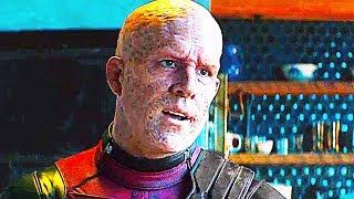 """DEADPOOL 2 """"Deadpool en retard à cause de Batman"""" Bande Annonce (NOUVELLE, 2018)"""