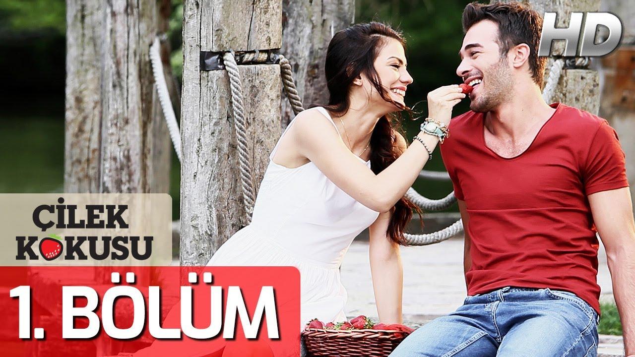 Download Çilek Kokusu - 1. Bölüm (HD)