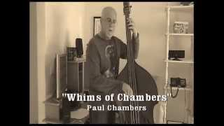 WHIMS OF CHAMBERS cover