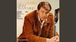 Glenn  Campbell Singles