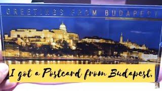 Download lagu Vlogmas Day 12 Postcard and BUJU Weekly Spread MP3