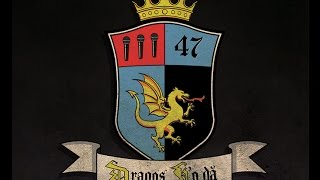 Dragonu AKA 47 - N-o sa mai fiu niciodata un drogat