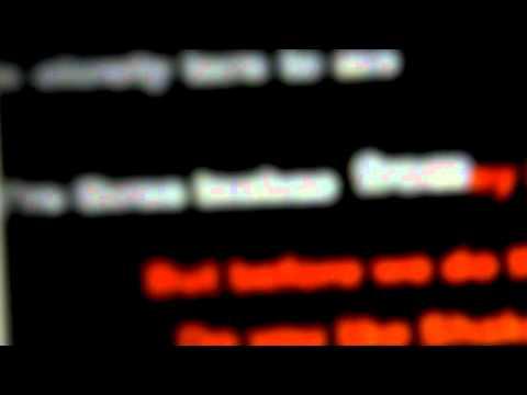 Shakespeare Karaoke (Instrumental + Lyrics) Miranda Cosgrove