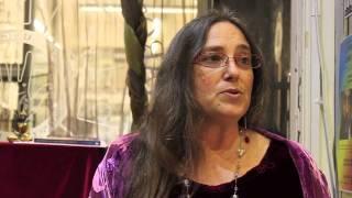 Jane Meredith on the Dark Goddess