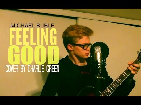 Michael Buble - Feeling Good (Acoustic Cover by CG5)
