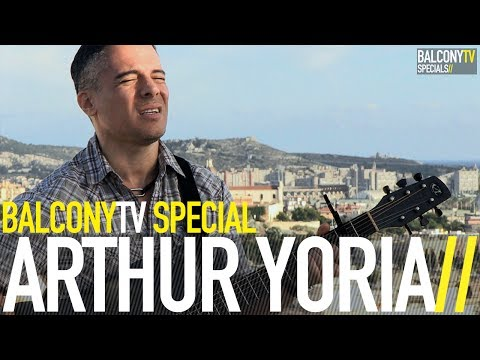 ARTHUR YORIA - CLEAN FOR FREE (BalconyTV)