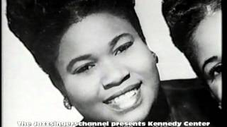 Kennedy Center Honors Marion Williams 1993