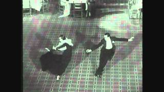 The DeMarcos dance - IN CALIENTE 1935