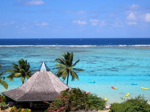 السياحة المذهلة | تغطية الأخ يوسف الراشد لجزيرة غوام | Guam island 2017