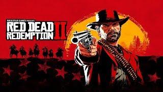 Red Dead Redemption 2 на пекарне (стрим)
