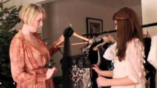 The Sugahfix gals give their party season style tips Thumbnail