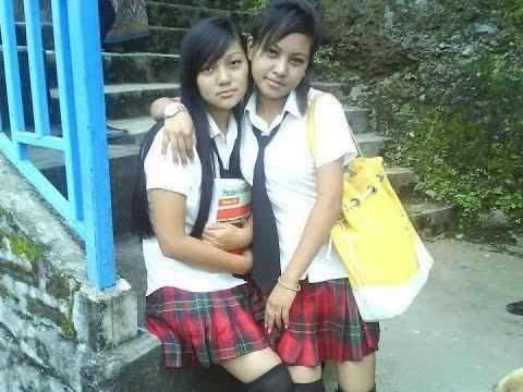 Indian university beautiful girls