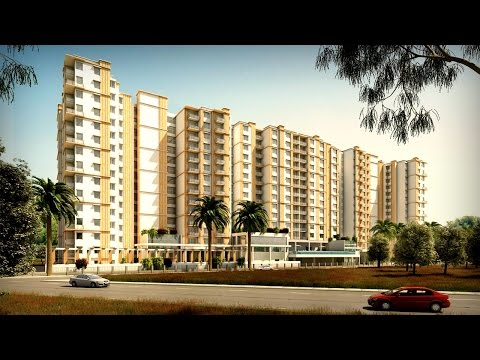 Prestige Pine Wood - Residential Apartments Koramangala Bangalore