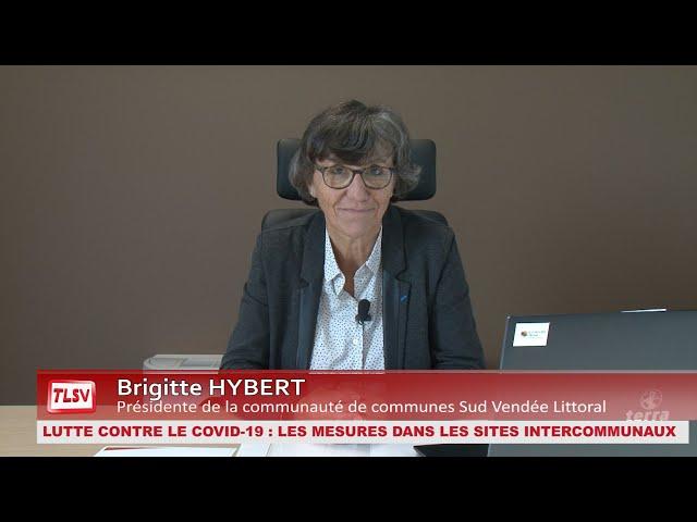 Sud Vendée Littoral. Covid-19 : les mesures à la Communauté de communes