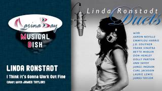 LINDA RONSTADT - I Think it