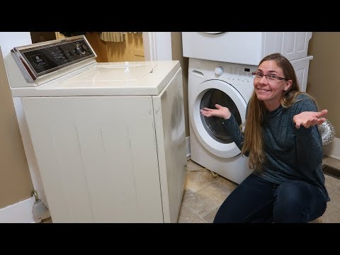 Off Grid Washing Machine | Top Load Washers vs. Front Load Washers