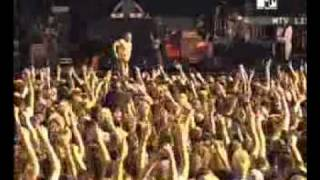 Bloodhound Gang Live  Ballad of Chasey Lain Live Hard Pop Days 2000