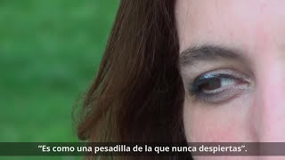 Detectar y tratar la anorexia como madre
