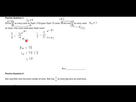 P5 Mathematics - Fractions (Total Unchanged)