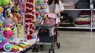 RSPCA World For Pets Strollers