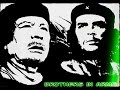 Capture de la vidéo Libyan Green Resistance Song: We Are Under Your Command