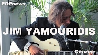 Jim Yamouridis - Carry the Load (Live)