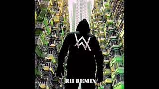 Alan Walker - Sing Me to Sleep (RH Remix)