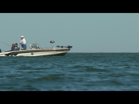 WCCO Viewers' Choice For Best Muskie Fishing In Minnesota