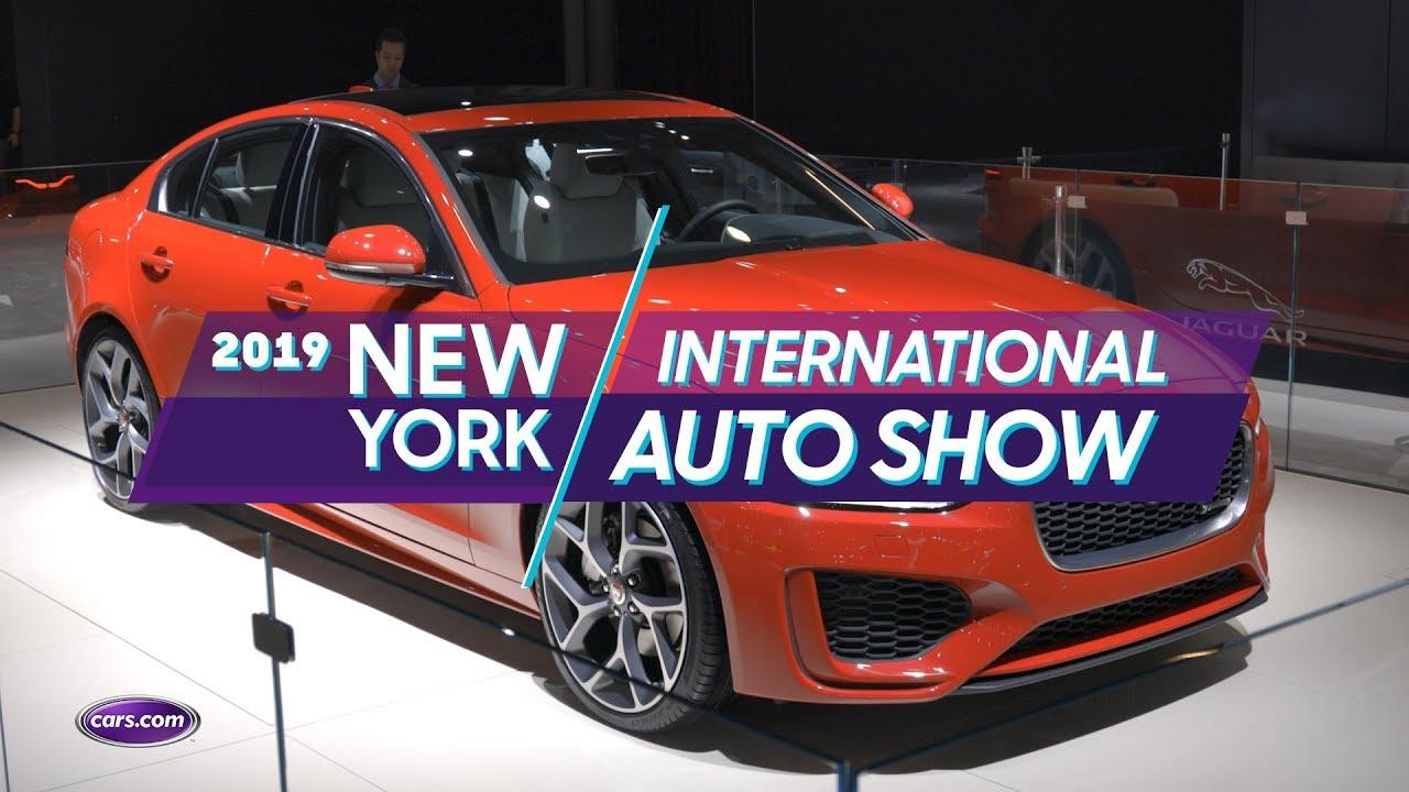 2020 Jaguar XE: First Look  — Cars.com