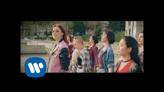 annalisa   bye bye  official video
