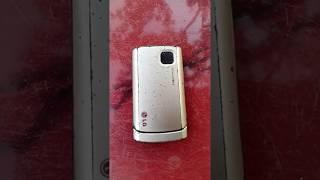 Ponsel LG GB 125 unik ponsel antik ponsel jadul hp jadul
