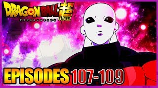 JIREN ENTRE ENFIN EN ACTION ?! PRÉDICTIONS DRAGON BALL SUPER 107, 108 ET 109 - LPB #66