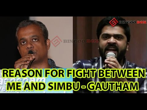 """GVM Open_Talk : The reason for FIGHT between ME and SIMBU"""""""
