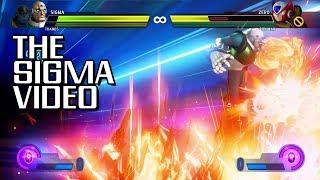 Video Sigma [Solo 9k damage from a counter] download MP3, 3GP, MP4, WEBM, AVI, FLV Januari 2018