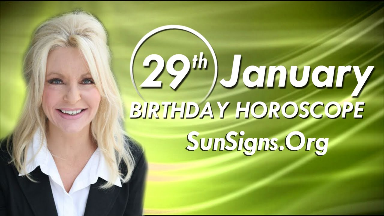 how stuff works january 29 birthday astrology
