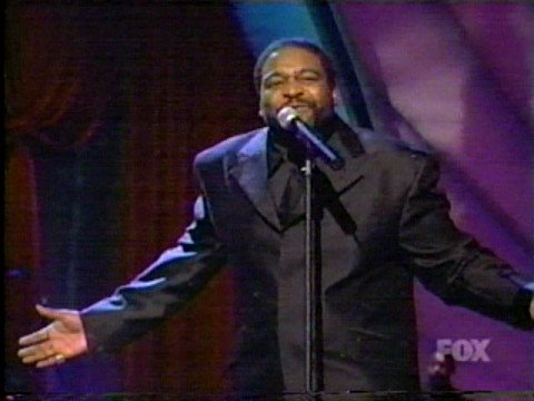 GERALD LEVERT LIVE - MR. TOO DAMN GOOD