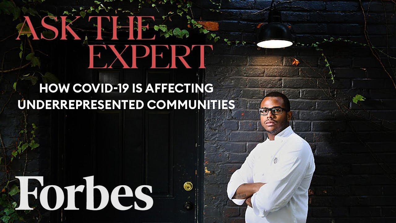 Chef Kwame Onwuachi On The Future Of Independent Restaurants | Forbes