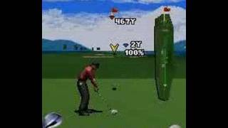 EA Handy Game: Tiger Woods PGA TOUR® 07