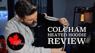 Heated Hoodie Review | Best Hoodie Ever?