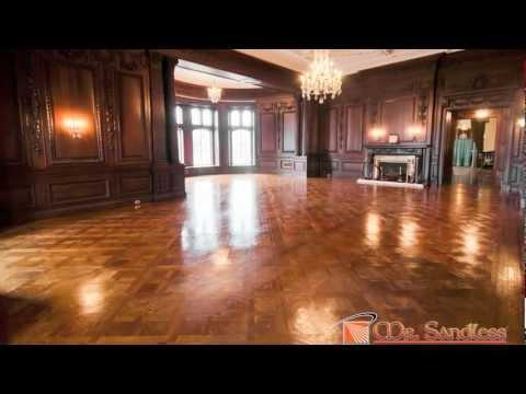 Mr sandless floor refinishing youtube solutioingenieria Choice Image