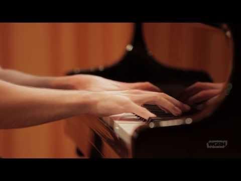 WGBH Music: Benjamin Grosvenor performs Federico Mompou's Paisajes