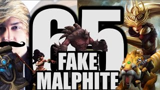 Siv HD   Best Moments #65   FAKE MALPHITE!?
