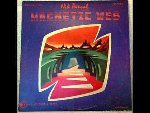 Nik Pascal Raicevic - Magnetic Web 1973 Full Album