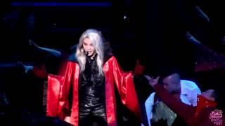 141231 XIA Ballad&Musical Concert vol 3 Fresh blood