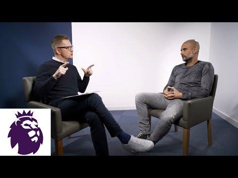 Inside the Mind with Arlo White: Man City's Pep Guardiola | Premier League | NBC Sports Mp3